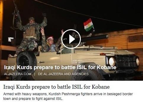 Kobane chegam curdos iraquianos Nov2014.jpg