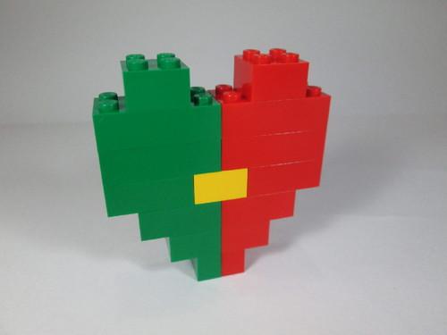 coração portugues 6