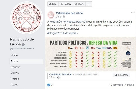 2019-05-16 Patriarcado de Lisboa defesa da vida.jp