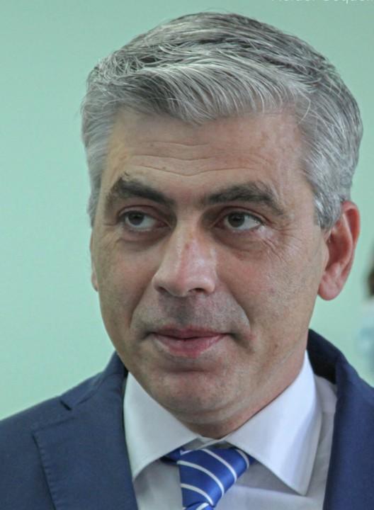 Sérgio COSTA - Presidente da Câmara da Guarda .j