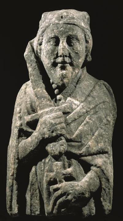 D. Afonso Henriques. Datada do final do século XI