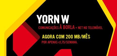Promoção | YORN |