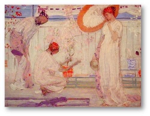 james macneill whistler, 1834-1903, sinfonia em br