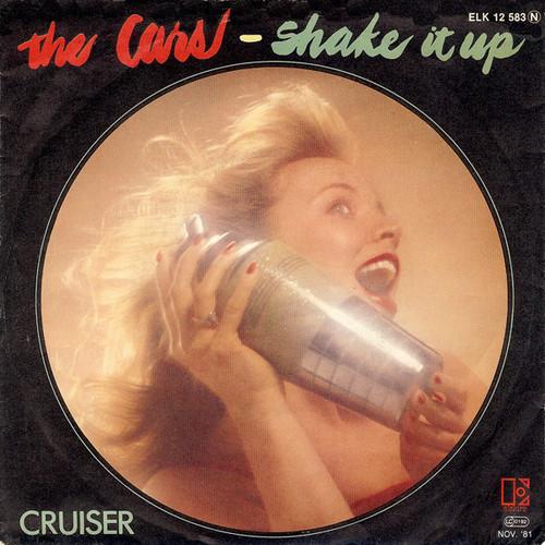 The Cars – Shake It Up.jpg