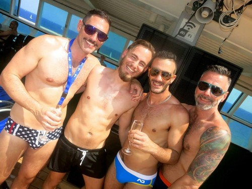 Cruzeiro Gay The Cruise La Demence 5.jpg