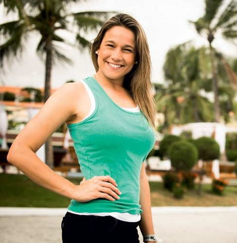 42.ª Fernanda Gentil