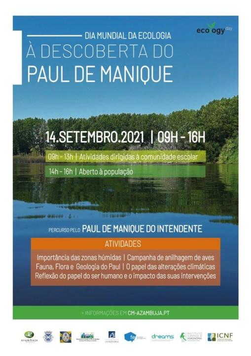 Cartaz_Paul_Manique_Dia_Ecologia_14.setembro.2021.