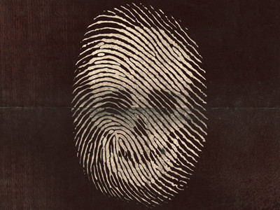 Death Finger Print by P. Von Haggen.jpg