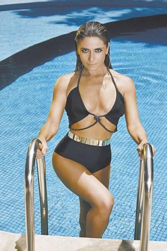 Giovanna Antonelli 4