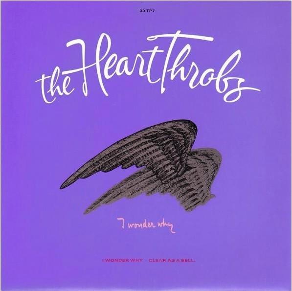 I wonder why -  Heart Throbs.jpg
