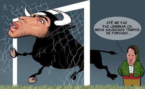 El toro Zapater