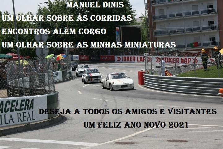 Ano Novo 2019 Circuito de Vila Real Domingo (743).