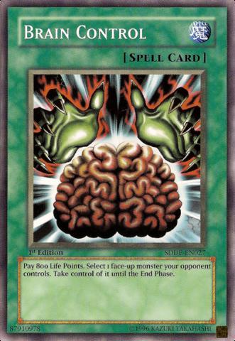 Brain...........of....................Control