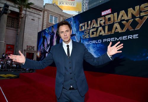 James+Gunn+Guardians+Galaxy+Premieres+Hollywood+Mo