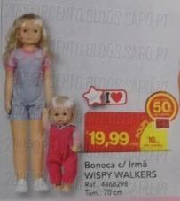 Até 50% de desconto | CONTINENTE | Brinquedos, do novo catalogo / Folheto Brinquedos de natal do Continente 2013