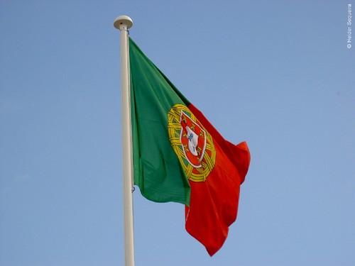 Bandeira Portuguesa - foto Helder Sequeira.JPG