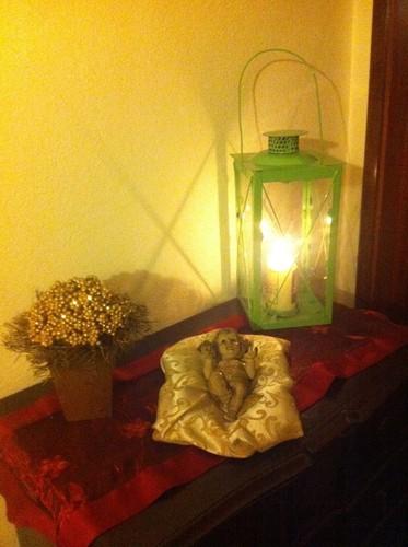 Luz da Paz de Belém (3)