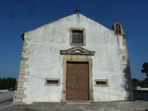 Capela da Senhora da Alegria exterior.JPG