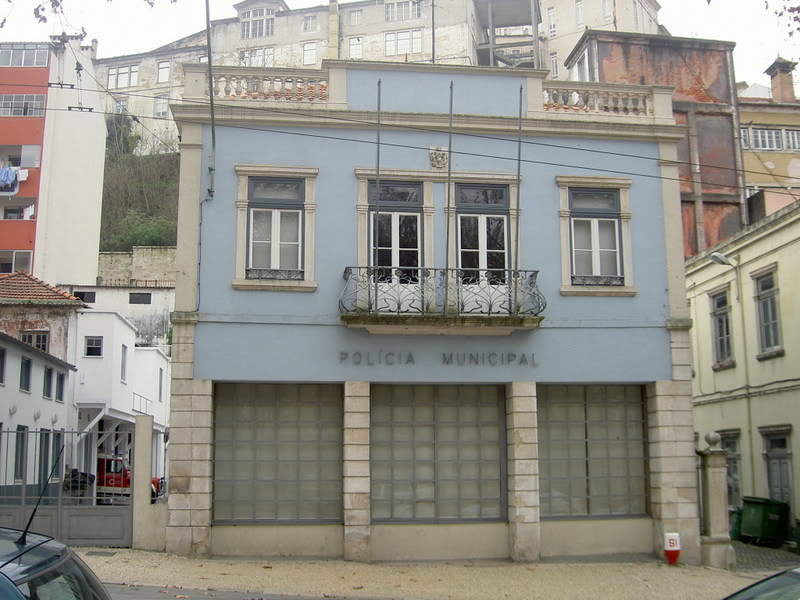 Edificio da Polícia Municipal. Foto RA.jpg
