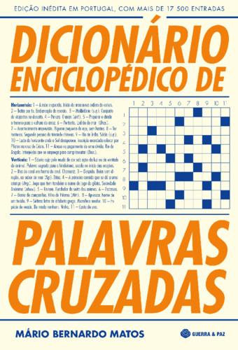 Dicionario Enciclopedico de palavras Cruzadas_CAPA