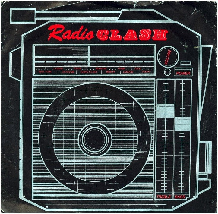 Radio Clash ~ The Clash.jpg