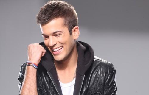 23 de Outubro de 2014David Carreira eleito Melhor Artista Português dos MTV EMA 2014