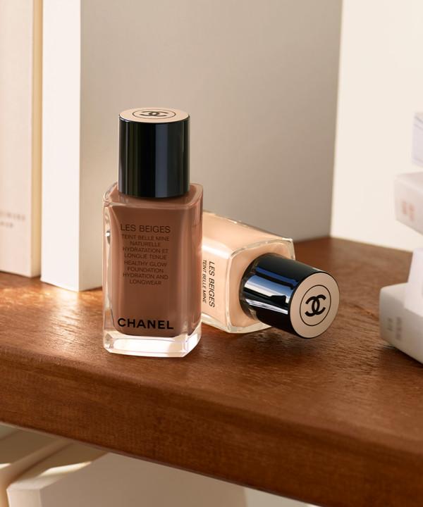 Chanel les beiges fond de teint belle mine 1.jpeg