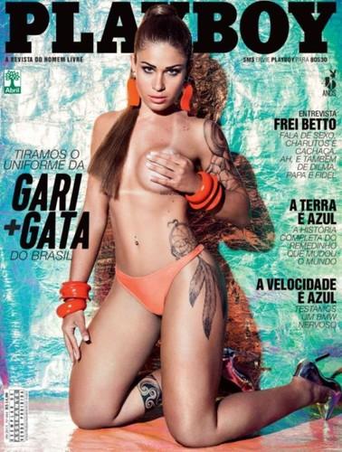 Rita Mattos capa 2