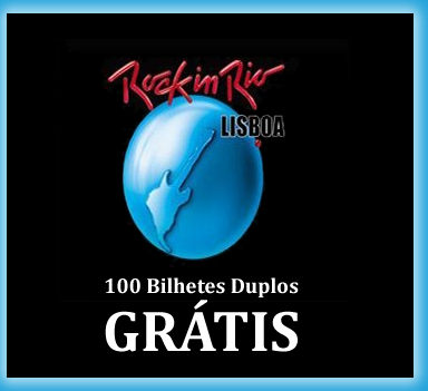rock in rio bilhetes gratis 2014
