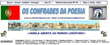 Confrade Rosa Silva