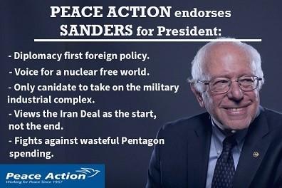 Peace-Action-endorses-Sanders-for-President-meme.j
