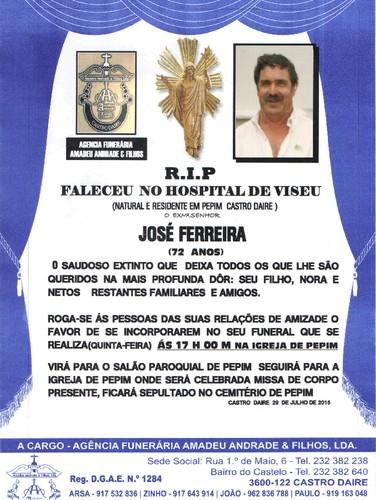 RIP- DE JOSÉ FERREIRA -72 ANOS (PEPIM) 001.jpg