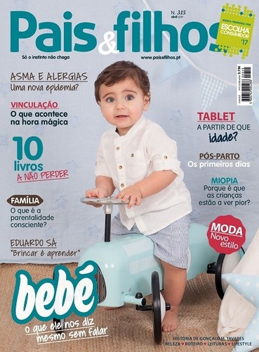 Revista de Abril 2017