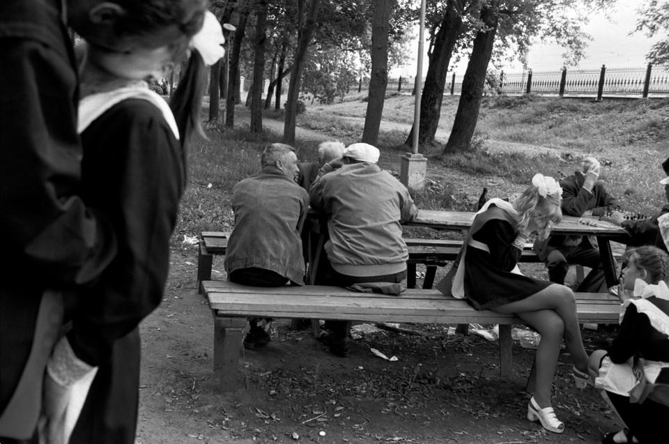 Last Day of School, Tver 2000 Jason Eskenazi.jpg