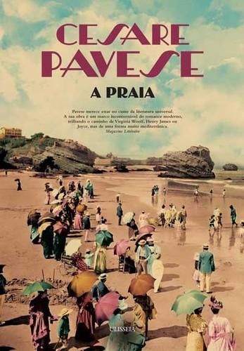 Cesare Pavese_A Praia.jpg