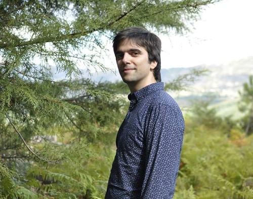 Vila de Cerva - Compositor Nuno Costa