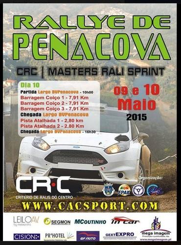 Rallye de Penacova