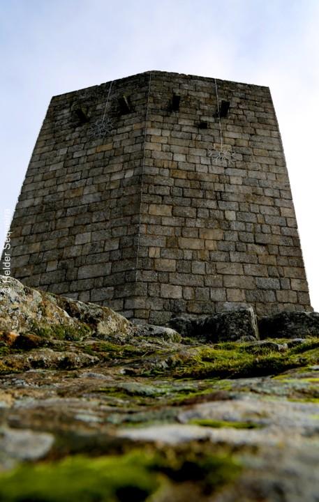 Torre de Menagem - Guarda 2020 - Foto Helder Seque