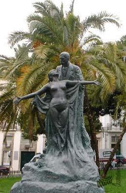 Eça Queiros in Lisboa.com
