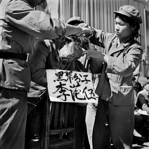 Li Zhensheng – Contact Press Images 12.set.1966.