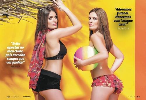 Patrícia & Marisa Moreira 5