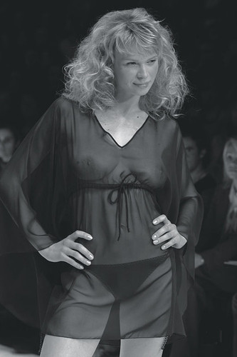 Rute Marques (ex-modelo, apresentadora & actri