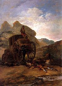 Asalto de ladrones. GOYA 1794. in wikipedia.jpg