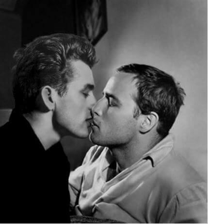 Marlon Brando e James Dean.jpg