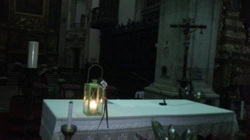 Luz da Paz de Belém (2)