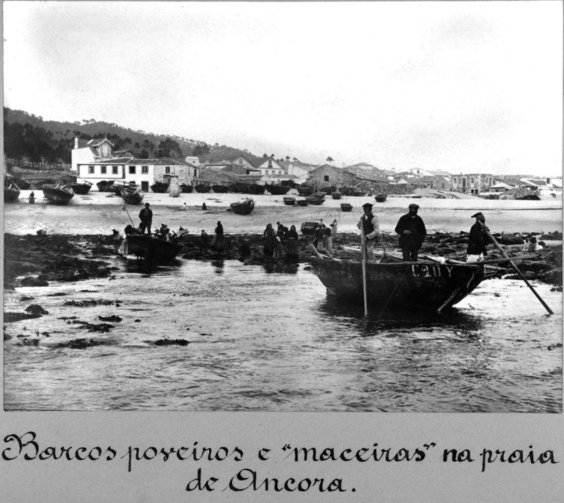 11 - Portinho d'Âncora - Início do Séc. XX.jpg