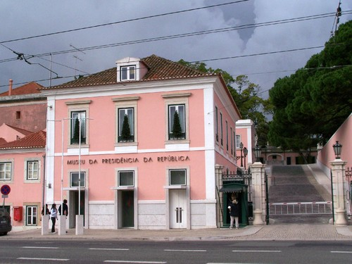 Museu_da_Presidencia_da_República_Palacio_de_Bele