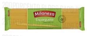 Acumulação L3P2 + 50% de desconto em Massa Milaneza no CONTINENTE