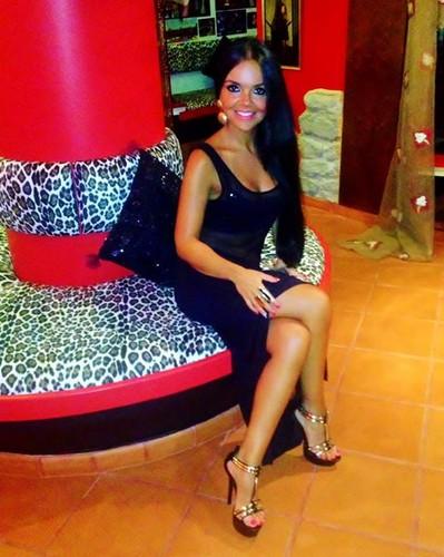 Petra Camacho (atiz & cantora)