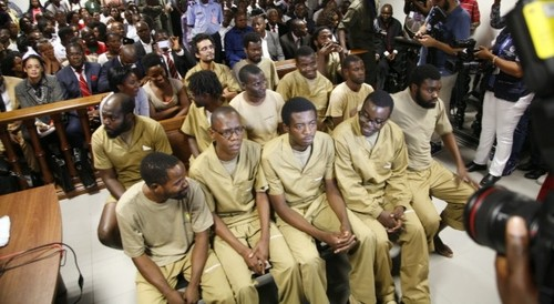 Angola 17 ativistas presos Mar2016 aa.jpg